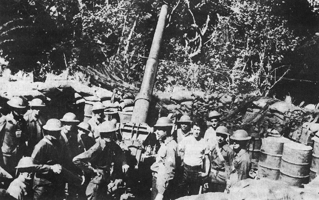 Gun_Emplacement_On_Corregidor_3-inch_antiaircraft_gun_M3