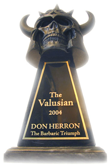 don_valusian_award