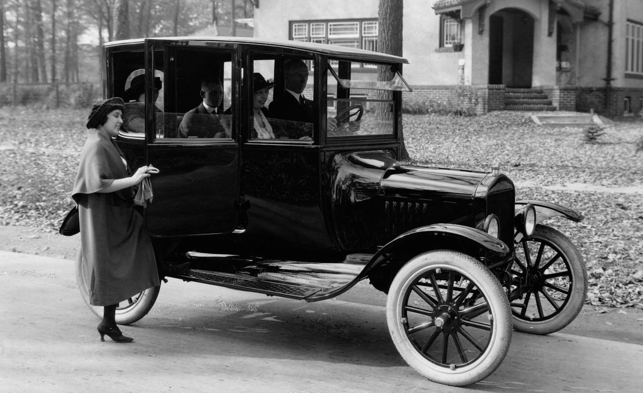 flivver-1921